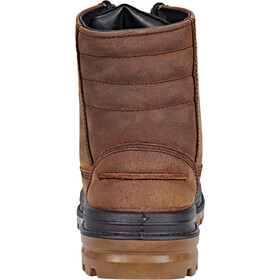 Kamik Griffon Winter Shoes Herren cognac